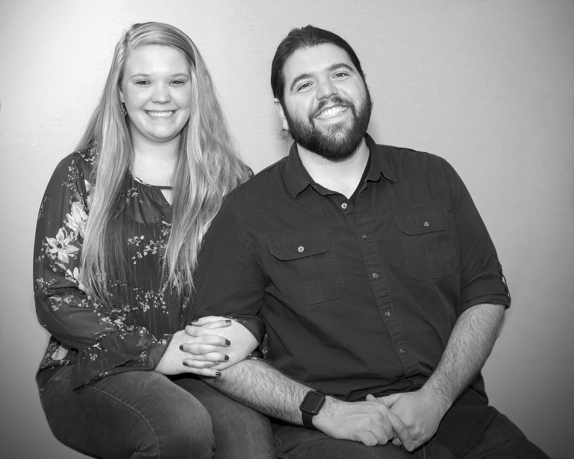 David and Sarah Loomis